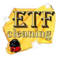 ETF Cleaning Photo