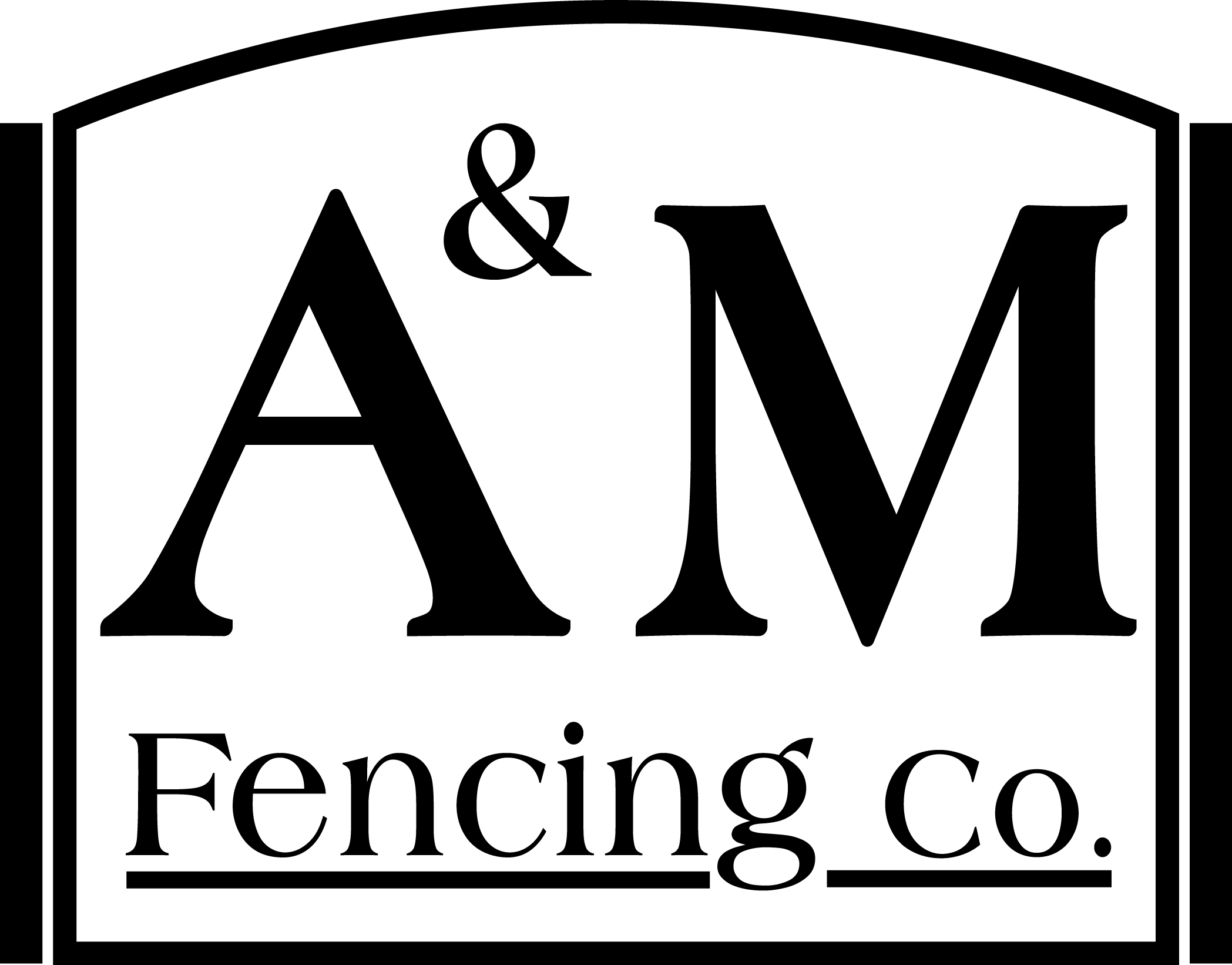 A & M Fencing Company Ltd Photo