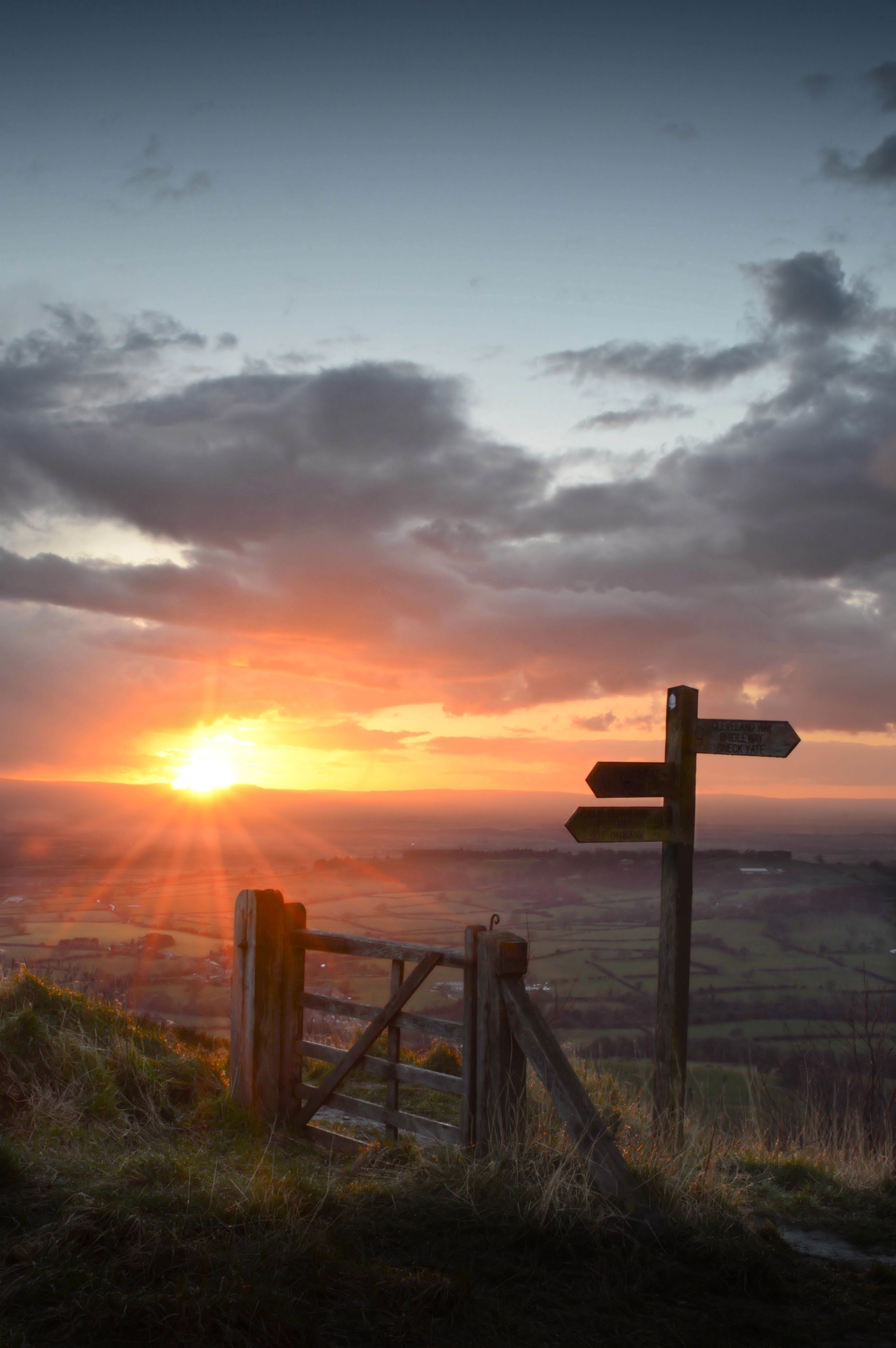 North Yorkshire Landscape Photography Photo