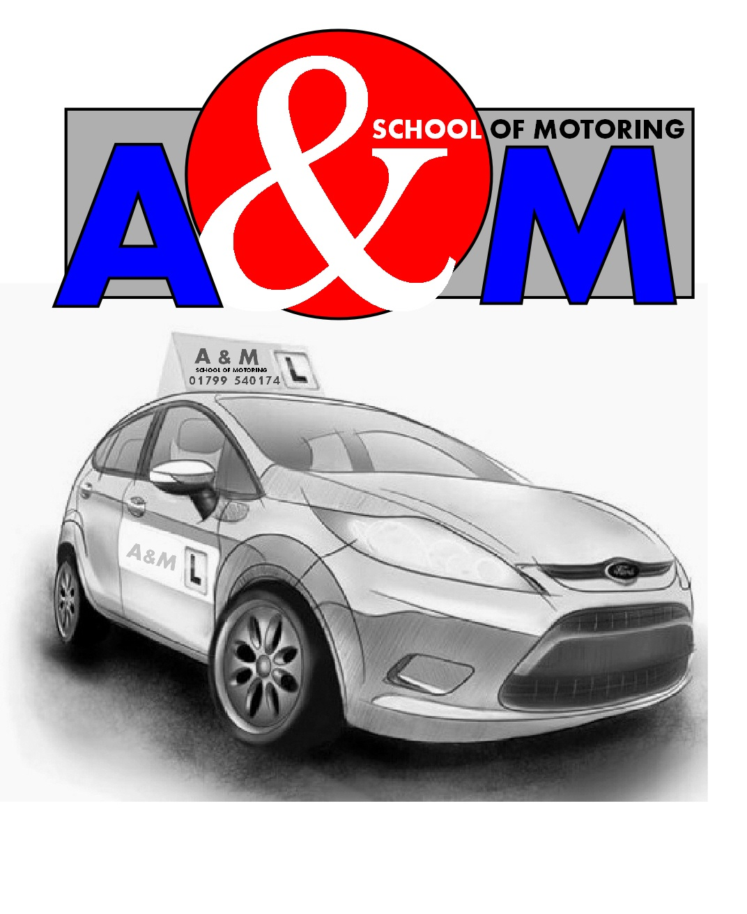 A & M school of motoring Photo