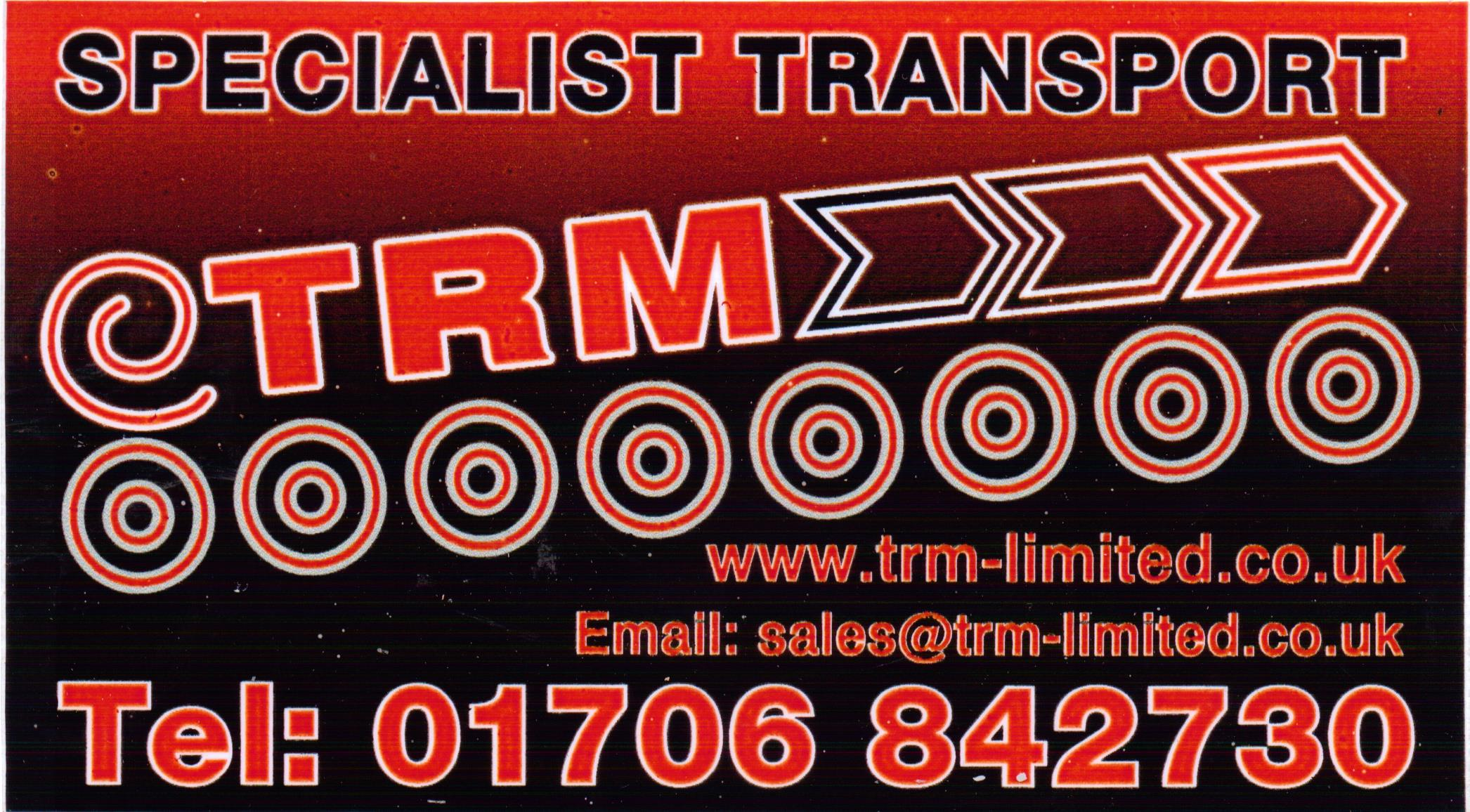 TRM & Sons LTD Photo