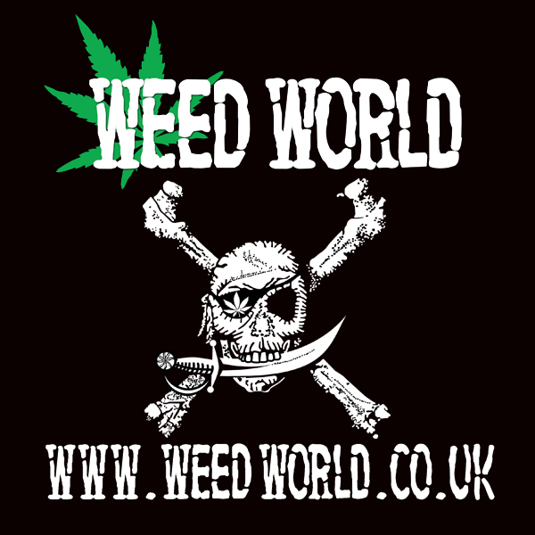 Weed World Photo