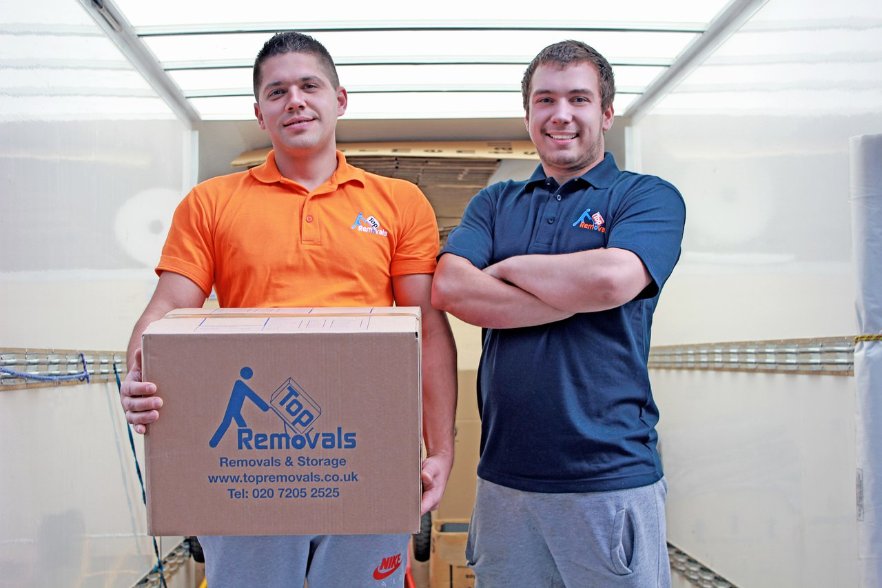 Top Removals  Photo