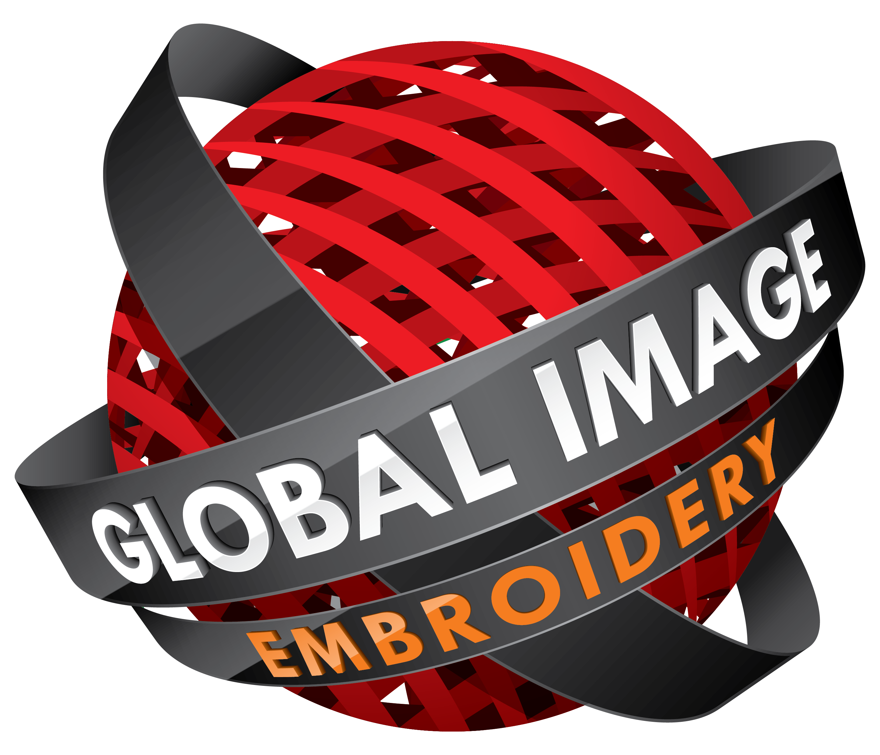 Global Image Embroidery Photo