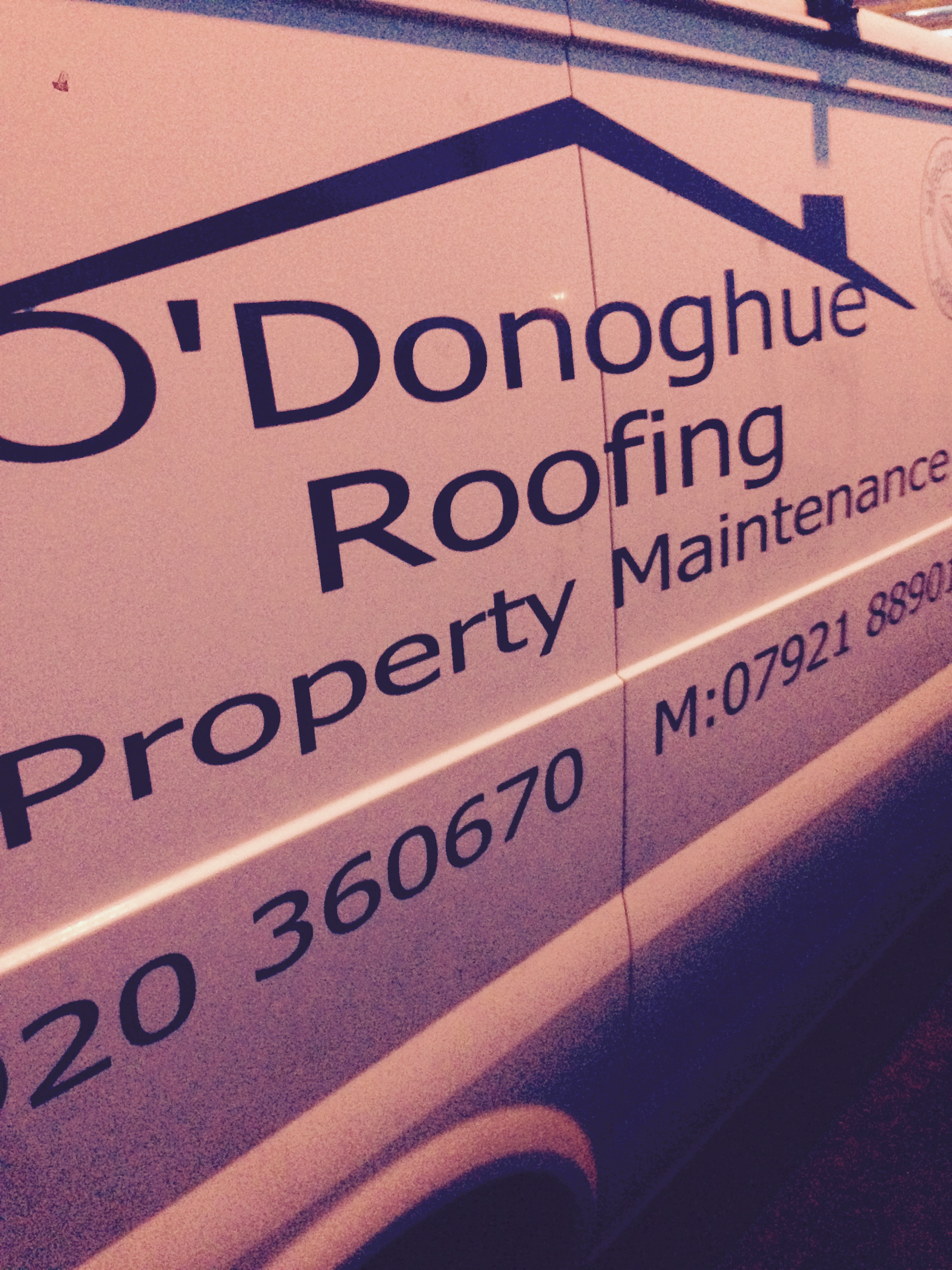 O''Donoghue Roofing and property maintenance  Photo