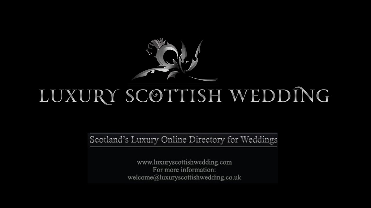 Luxury Scottish Wedding Ltd Photo