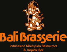 Bali Brasserie Photo