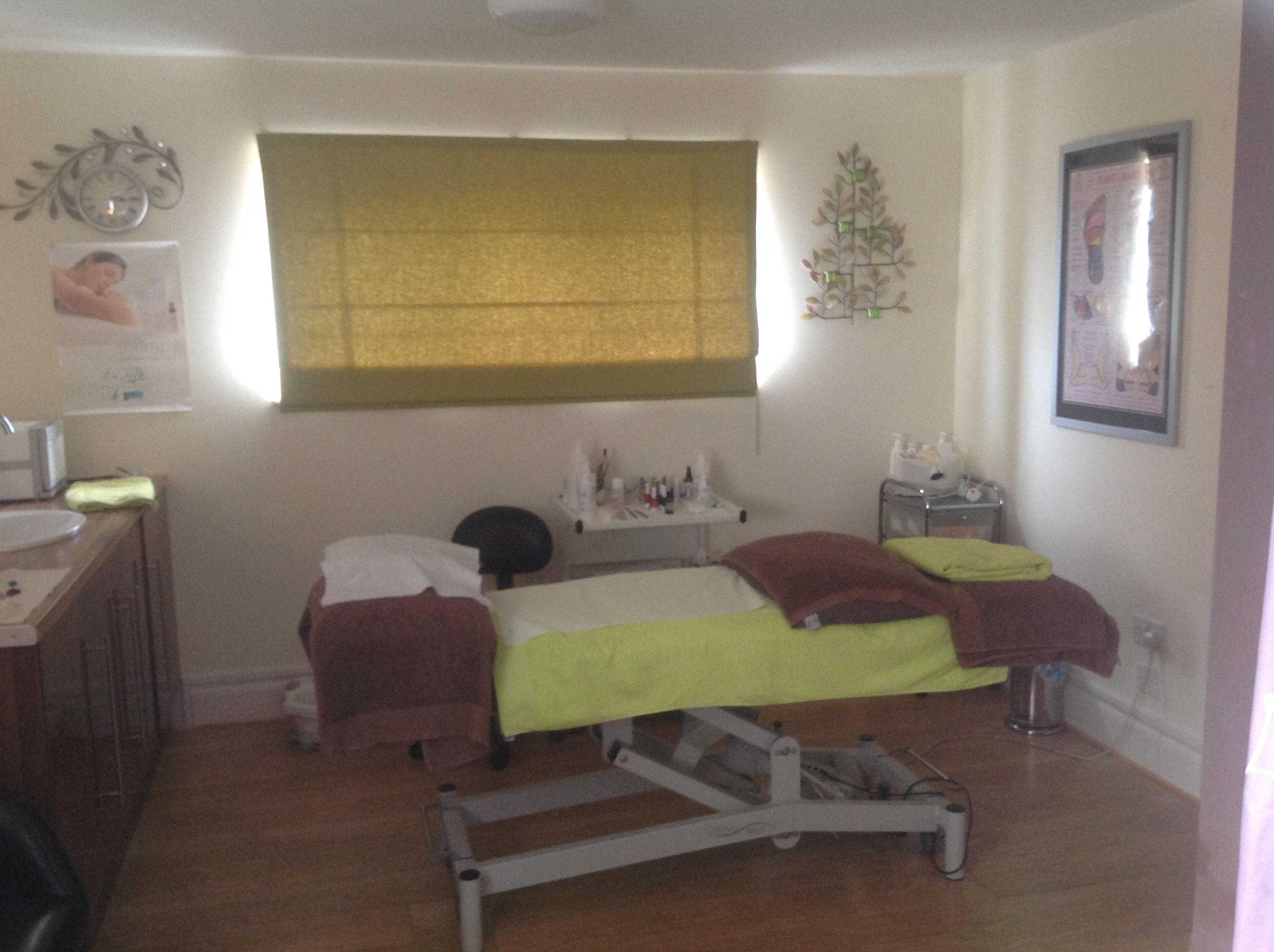 Heavenly Therapies Plymouth Photo