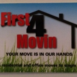First 4 Movin Photo